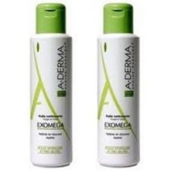 PACK DUO EXOMEGA ACEITE DUCHA