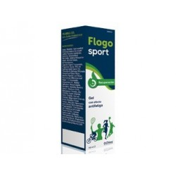 FLOGO SPORT GEL ANTIFATIGA