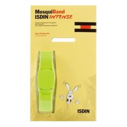 Mosquiband Isdin Intense - Pulsera antimosquitos