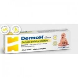 DERMOH HALIBUT INFANTIL 45 G
