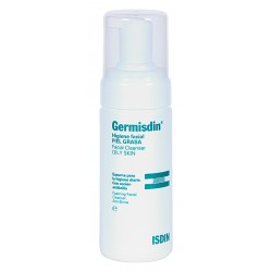 GERMISDIN HIGIENE FACIAL 125 ML