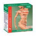Pack 2 unidades Tratamiento reductor para vientre y caderas Somatoline