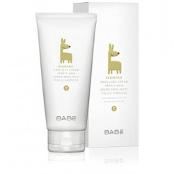 BABE PEDIATRIC CREMA EMOLIENTE 200 ML