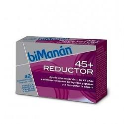 BIMANAN 45 + REDUCTOR 34 GR 42 COM