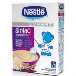 NESTLE SINLAC EXPERT CEREALES 250 GRAMOS