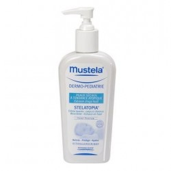 MUSTELA STELATOPIA CR EMOLIENT 400ML