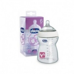 BIBERON CHICCO STEP UP 3 330ML