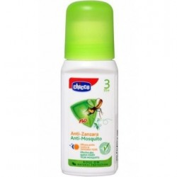 ANTIMOSQUITOS CHICCO ROLL ON 60ML
