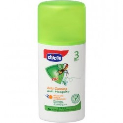 ANTIMOSQUITOS CHICCO SPRAY 100ML