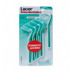 CEPILLO LACER INTERD.ANG.EXTRAFINO 10 UD