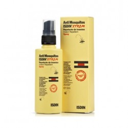 Antimosquitos Isdin Xtrem spray - 50 ml