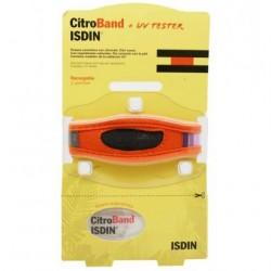 Citroband Isdin - Pulsera antimosquitos