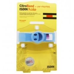 Citroband Isdin Kids - Pulsera antimosquitos