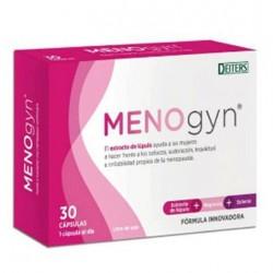 MENOGYN 30 CAPSULAS