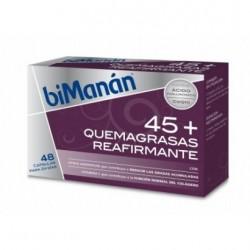 BIMANAN 45+ QUEMAGRASA REAFIRMANTE 48 CA