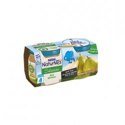 NESTLE NATURNES PERA WILLIAMS 2X200 GR