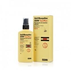 Antimosquitos Isdin Pediatrics spray - 100 ml