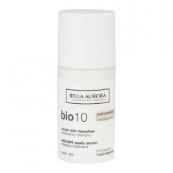 BELLA AURORA BIO 10 ANTIMANCHAS PIEL SENSIBLE - 30 ML