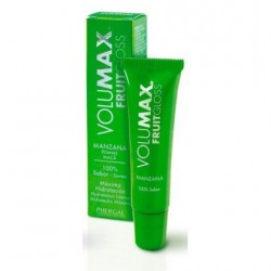 VOLUMAX FRUITGLOSS MANZANA 15 ML