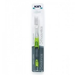 CEPILLO DENTAL KIN ORTODONCIA
