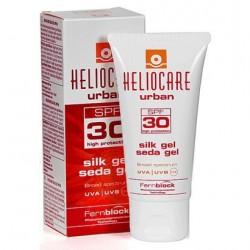 HELIOCARE SILK GEL SEDA SPF 30 40 ML