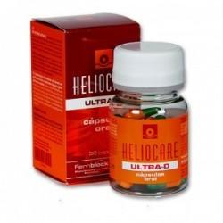 HELIOCARE ULTRA 30 CAPSULAS