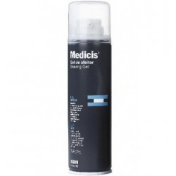 MEDICIS GEL AFEITAR - 200 ML
