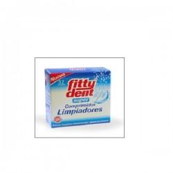 FITTYDENT LIMPIADOR 32 UDES TABLETAS