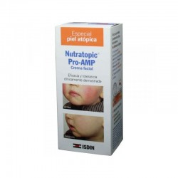 NUTRATOPIC PRO-MP CREMA FACIAL - 50 ML