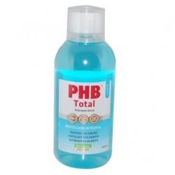 ENJUAGUE BUCAL TOTAL PHB 300 ML