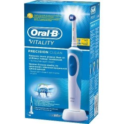 VITALITY ORAL B SENSITIVE CLEAN CEP ELE