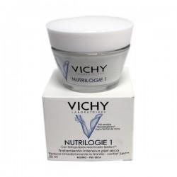 VICHY CREMA NUTRILOGIE 1 - 50 ML.