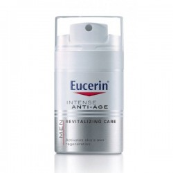 EUCERIN MEN INTENSE ANTIAGE CUIDADO REVITALIZANT 50 ML