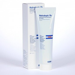 ISDIN NUTRATOPIC RX CREMA - 100 ML