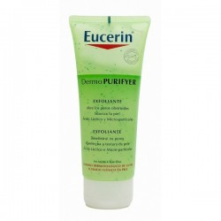 EUCERIN DERMO PURIFYER EXFOLIANTE 100 ML