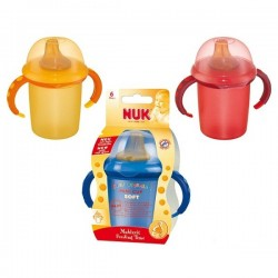 MINI CUP NUK EASY LEARNING (VASO BEBEDOR