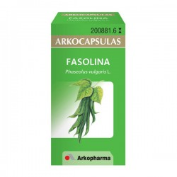 FASOLINA 200 MG 50 CAPS ARKOCAPSULAS (VAINA DE J