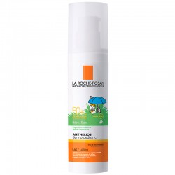 ANTHELIOS BABY SPF50+ LOCION 50ML