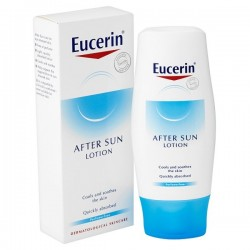 EUCERIN AFTER SUN LOTION 150 ML