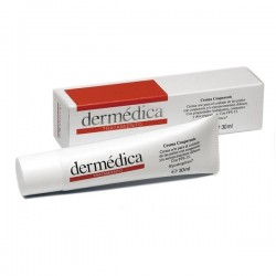 DERMEDICA CREMA COUPEROSIS - 30 ML