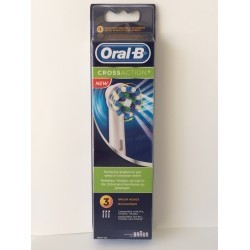 RECAMBIOS ORAL-B SENSITIVE CLEAN - 3 UNIDADES