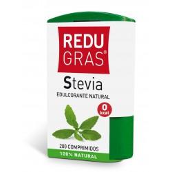 REDUGRAS STEVIA 200 COMPRIMIDOS