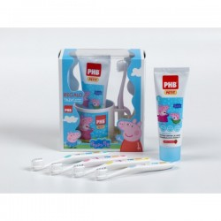 CEPILLO DENTAL PHB PLUS PETIT PEPPA PIG