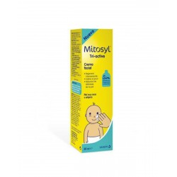 MITOSYL TRI ACTIVE CREMA FACIAL 50 ML