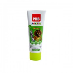 PHB JUNIOR MENTA PASTA 75 ML MADAGASCAR