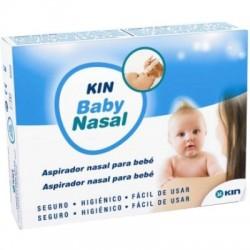 KIN BABY ASPIRADOR NASAL