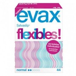 EVAX SALVASLIP FLEXIBLES 44 UDS