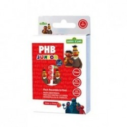 PHB WHITE PACK PASTA DENTAL 3X15 ML.