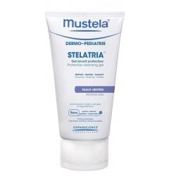 MUSTELA STELATRIA GEL LAVANT PROTEC 150