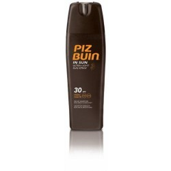 PIZ BUIN IN SUN ULTRA LIGHT SPRAY SPF30+ - 200 ML